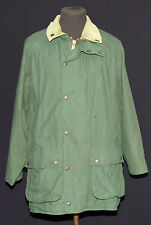 "MASCOT MEN'S WINDSOR WEATHERPROOF JACKET 42"" GREEN"