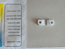 Hotpoint Creda WM, WD, Series Washing Machine/Tumble Dryer Door Hinge Bearings