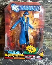 NIB DC Universe The Question BAF Kilowog Action Figures Wave 11 Figure 5 B4