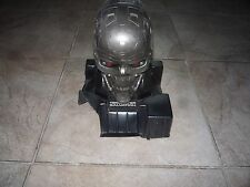 TERMINATOR SALVATION  T600 LIMITED SKULL EDITION BOX SET BLU-RAY