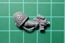 Warhammer 40000-Kill Team Deatwatch-Bras Ultramarine pistoler bolted