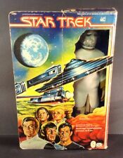 "MEGO 1979 ITALIANO Star Trek Motion PIC salti 12"" Action Figure-in Scatola (367)"