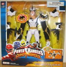 Power Rangers Dino Thunder White Megazord