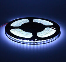 16FT/5M 2835/5050 Cool/Warm White SMD LED Non/waterproof 300leds  Strip Light