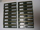 Samsung 4GB PC2-5300 DDR2-667MHz ECC Registered CL5 240-Pin DIMM Dual Rank Memor