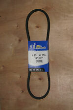 "REPLACEMENT FOR GILSON SNOWBLOWER OEM SPEC BELT 1/2"" X 37""  16366"
