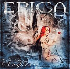 EPICA - Divine Conspiracy 1 CD