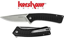 Kershaw - ENTROPY Assisted Opening Knife Drop Point 1885 NEW
