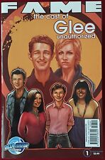Glee Unauthorized #1 - Comic Book - From Bluewater Comics