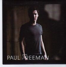 (DZ924) Paul Freeman, Tightrope - 2012 DJ CD