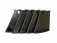 (5 pcs) Perrin Stiffi Rear Wing Spoiler Support Stabilizer for 04-07 Subaru STi