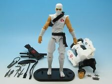 "GI Joe Ultimate Storm Shadow (v49) Retaliation 3.75"" Action Figure"