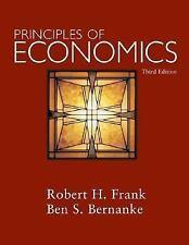 Principles of Economics + DiscoverEcon code card-ExLibrary