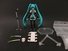 Figma 014 - Vocaloid - Hatsune Miku - Max Factory anime Action Figure