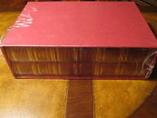 Easton Press THREE MUSKETEERS Dumas SEALED Deluxe Limited Edition