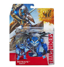 Transformers Hasbro Movies 4 Age of Extinction AOE Deluxe Dinobot Strafe New