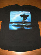 BON JOVI large concert T shirt 2003 logo tee Bounce tour rock JON satellite OG