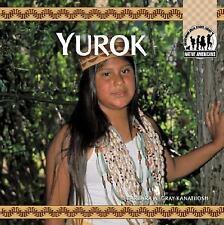 Yurok (Native Americans (Abdo))-ExLibrary
