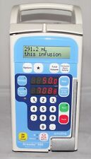 GRASEBY SMITHS 500 VOLUMETRIC IV INFUSION PUMP VETERINARY VETS BREWING