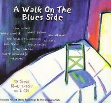 Walk on the Blues Side
