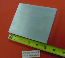 "3/4"" X 5"" ALUMINUM 6061 FLAT BAR 5"" long .750"" Solid T6511 Plate Mill Stock"