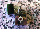 Army Military Regimental Lighter With Coldstream Guards On Front Version 1