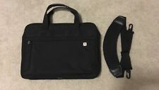 "Victorinox SWISS ARMY BRIEFCASE 17"" LAPTOP BAG/CASE with Comfort Shoulder Strap!"