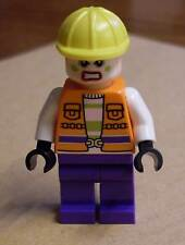 Lego Superhelden - Batman - Goon ( 76013 ) Figur (Clown Joker) Super Heroes Neu