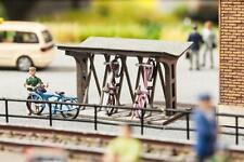 Noch Bicycle Stand 14356 HO Scale (suit OO also)