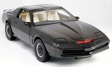 1/18 Hot wheels Knight Rider 1982 Pontiac Firebird Trans Am K.I.T.T. BLY60