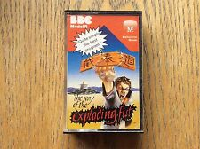 The Way Of The Exploding Fist Bbc Micro Game! Look At My Other Games!