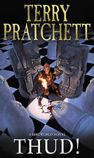 Thud!: (Discworld Novel 34) by Terry Pratchett (Paperback, 2006)