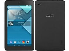 "ALCATEL ONETOUCH POP-7 P310A  8GB 7""  WIFI+4G UNLOCKED TABLET - Black - NEW"