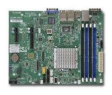 Supermicro A1srm-2558f Desktop Motherboard - Intel Chipset - Socket Bga-1283 -