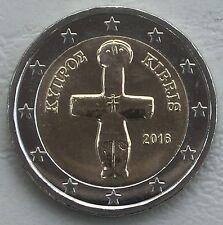 2 Euro Zypern 2016 unz