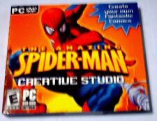 The Amazing Spider-Man Creative Studio - PC