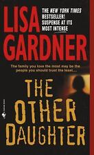 The Other Daughter by Lisa Gardner VG C (1999, PB) Comb ship 25¢ ea add'l book
