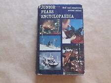 Junior Press Encyclopaedia 4 th Edition 1964 Pelham Books