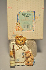 Cherished Teddies - Celeste 141267 - An Angel to Watch Over You