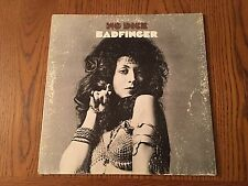 BADFINGER~NO DICE~1970 U.S. APPLE ORIGINAL PRESS~ST-3367~GATEFOLD~VG+