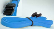 """40""""in Long Serial ATA/SATA internal HD/CD/CDRW/DVDRW Cable/Cord/Wire 150mbs{BLUE"""