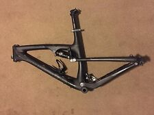 2011 Rocky Mountain Element Carbon Frame