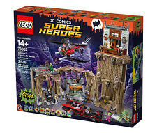 Lego 76052 Batmobile Batman™ Classic TV Serie DC Comics Superhero Robin Joker