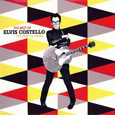 Elvis Costello: The Best of.....The First 10 Years, Brand New & Sealed (Digipak)