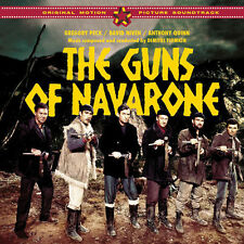 The Guns Of Navarone - Complete + Bonus - Limited Edition - Dimitri Tiomkin