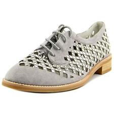 Jeffrey Campbell Town Women US 6 Gray Oxford NWOB  1930