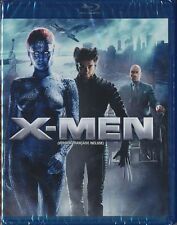 X-Men (Blu-ray Disc, 2013, 2-Disc Set, Canadian) BRAND NEW