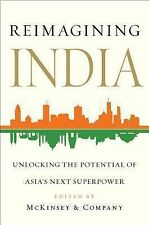 Reimagining India: Unlocking the Potential of Asia's Next Superpower, , 14767353