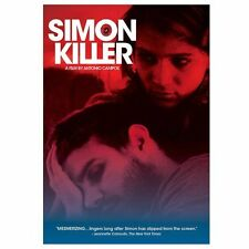 "Simon Killer (DVD, 2013) ""A Hypnotic Nuanced Thriller"""