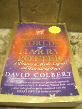 The Magical Worlds of Harry Potter : A Treasury of Myths, Legends, and...